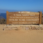 Adventures in SoCal (Part II): Catalina Island