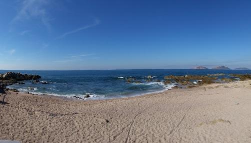 Playa Olas Altas (High Waves beach)