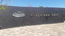 Guachimontones: The Teuchitlan prehistoric circular pyramids