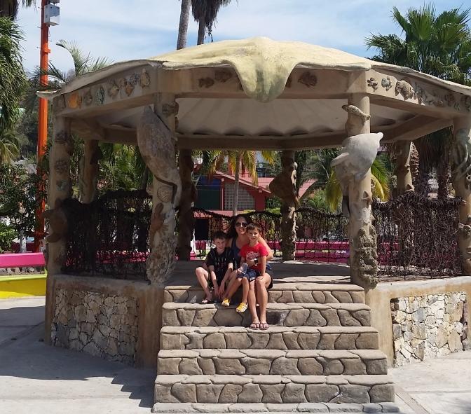 La Manzanilla square